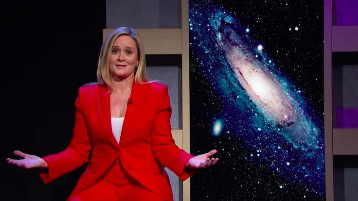 Samantha Bee Urges NRA Members to Try Scientology Instead of Guns