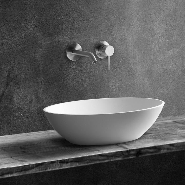 JEE-O waskom London - badkamer ideeën | UW-badkamer.nl