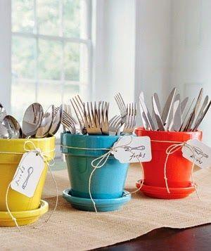 Tuindesign: 20 Geweldige ideeën voor een tuinfeest!