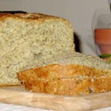 Garlic Bread recipe for bread machine
