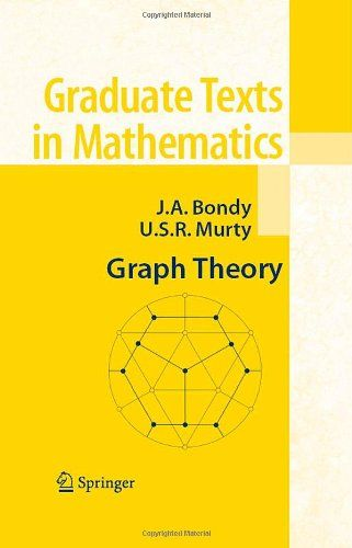 44 best must have booksies images on pinterest math mathematics graph theory graduate texts in mathematics computers fandeluxe Image collections