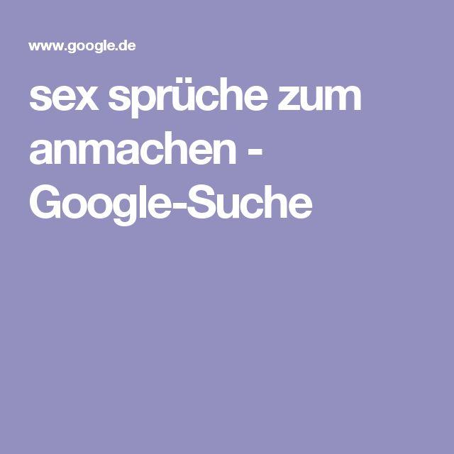 sex sprüche zum anmachen - Google-Suche