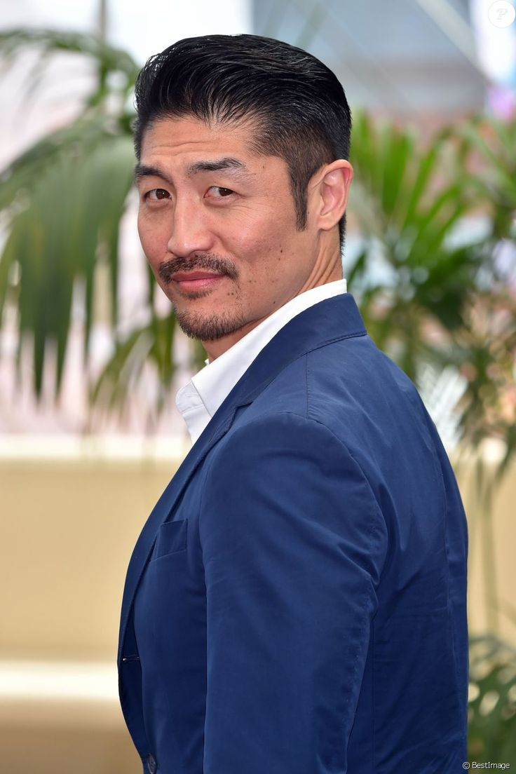 Chicago Fire : Brian Tee -