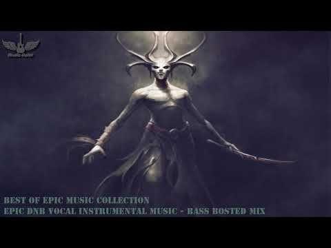 Epic Motivational Battle Music (Orchestral, Rap Mix) - Best