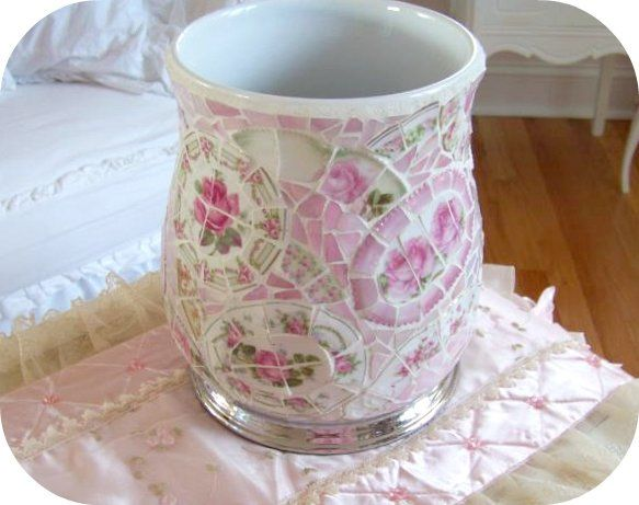 83 best cottage style images on pinterest furniture for Commode style shabby