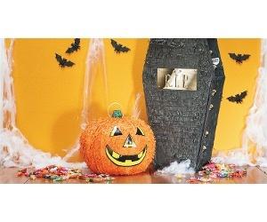 Halloween Pinatas