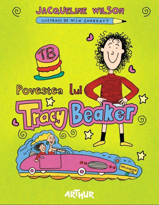 Povestea lui Tracy Beaker http://goo.gl/EXcfic