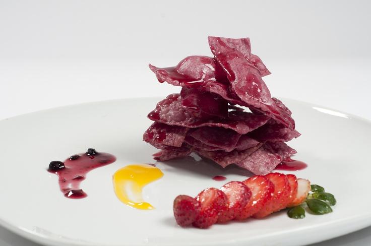 Papa nativa en la Gastronomia Gourmet