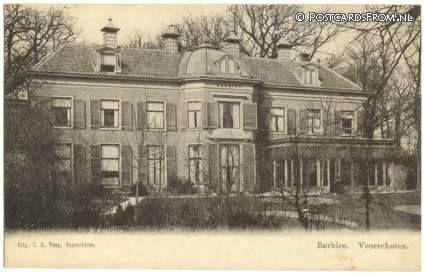 Huize Berbice