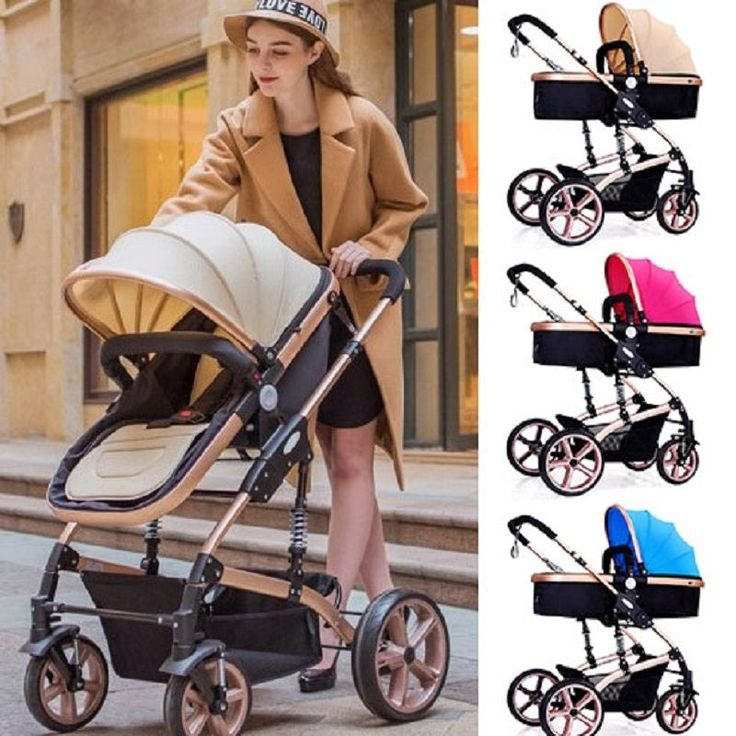 Pushchair/ Carrycot, Seat converts from carrycot to pushchair. Stroller hood can be adjusted by Multi-grades ,protect your baby from the sun's harmful rays. Carrycot suitable from birth to 6 months - forward & rear facing option. | eBay!