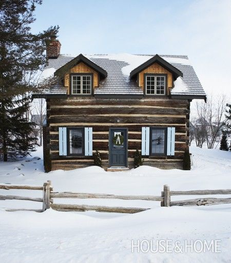 1122 best images about d cabin in vt planning stage on for Cozy canadian cottage