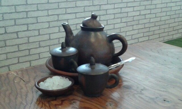 Poci Tea..