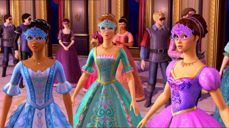 Free Barbie Movie Wallpapers Download Barbie And The Three Musketeers 2009 Wallpapers Free Download Barbie Movies Barbie Dress Barbie Princess