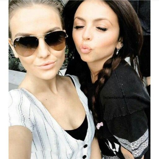 Jesy Nelson And Perrie Edwards 664 best images about ...
