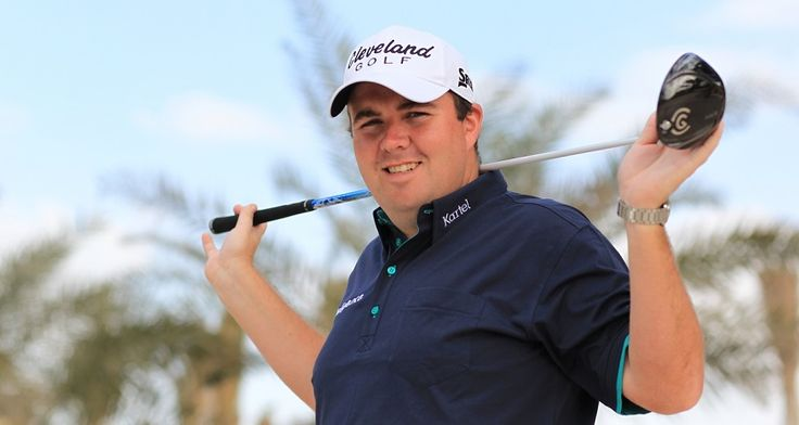 Movember United Kingdom - News - Shane Lowry donating for every eagle and birdie