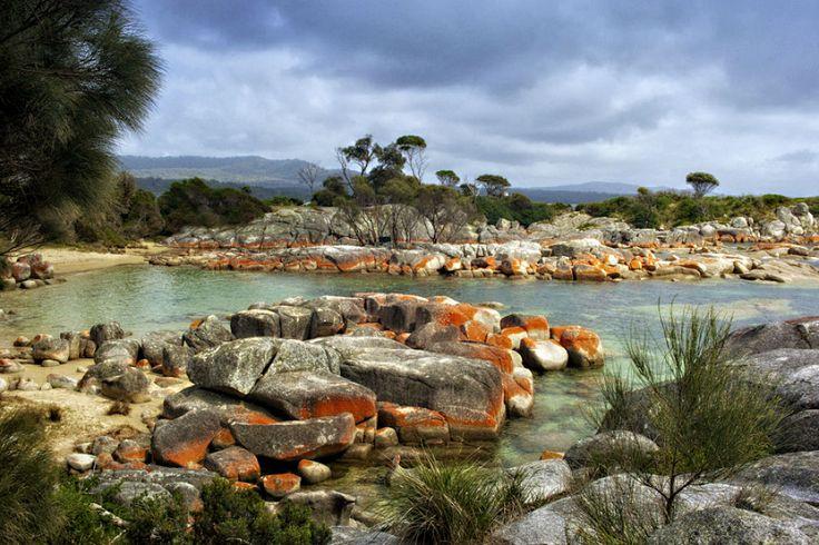 Coles Bay. Tasmania by tcbenneyworth