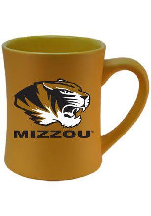 Missouri Tigers Matte Team Mug