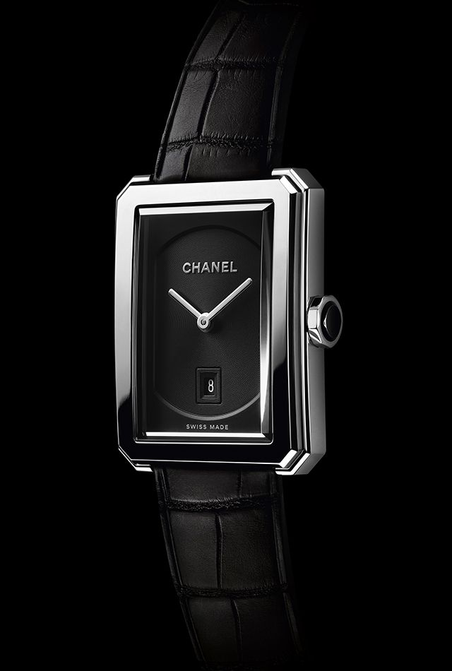 e5e73d2cf8e4 Baselworld 2016 sneak peek: Chanel novelties | Watches in 2019 | Chanel  watch, Lux watches, Watches