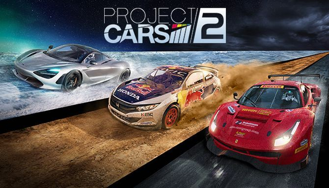 Project Cars 2 Free Download V1 6 0 0 All Dlc Projects Gaming Pc Xbox One