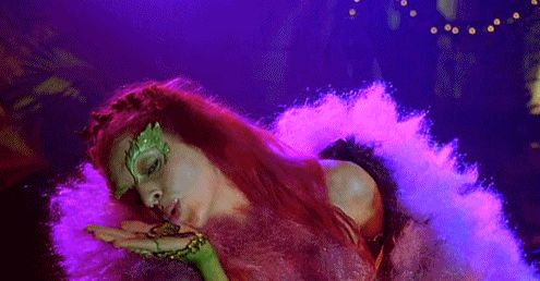 Batman and Robin Poison Ivy scenes - Google Search