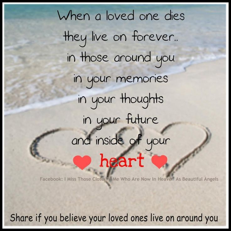 69 Best Missing Someone Who Passed Away Images On