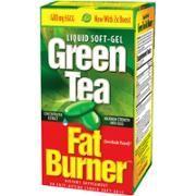 Customer Reviews: Green Tea Fat Burner Dietary Supplement , 90ct - Walmart.com