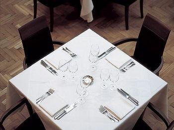 London restaurants - christmas