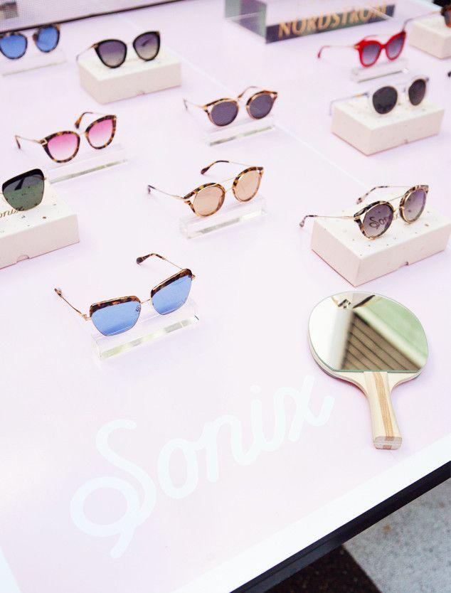 ESC: Sonix Sunglasses