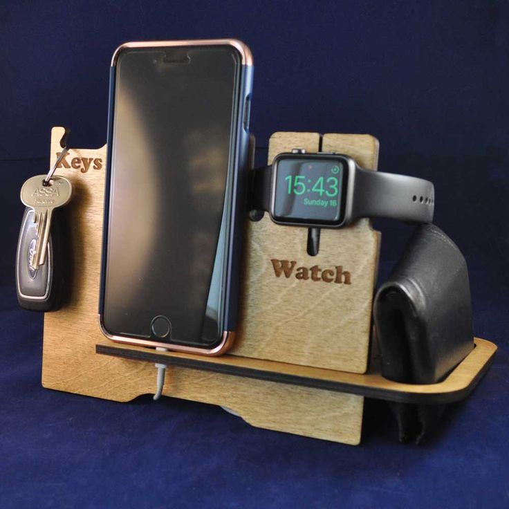 a brilliant desk tidy or bedside accessory