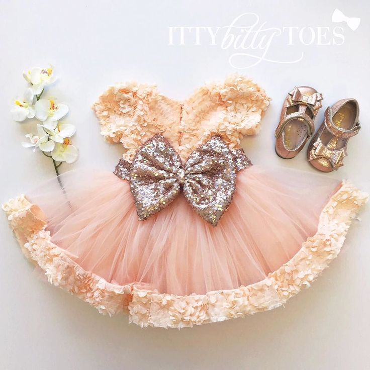 Princess Laura Dress  Gjergjani G11 Rose Gold   Last time we carry this style. So don't miss out  Click link on our profile to shop Or go to: http://ift.tt/28MRgr4
