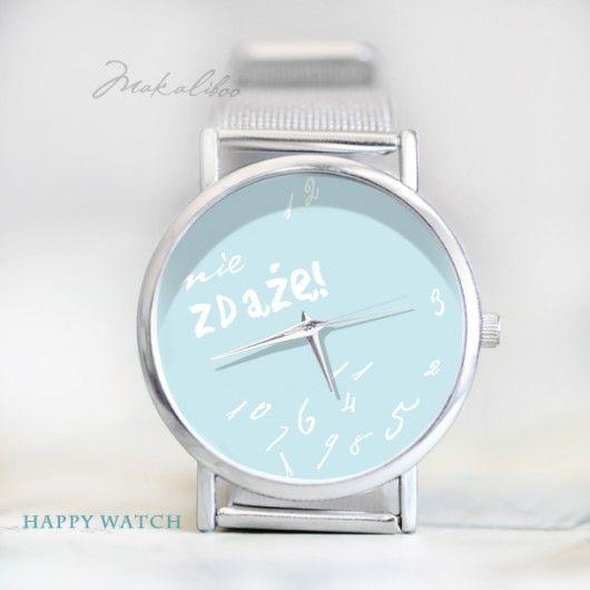 12 % Taniej  - Happy Watch - Nie zdążę