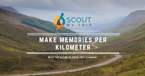 ScoutMyTrip | The Ultimate Road Trip Planner The ultimate road trip planner with hotels, petrol stations, rest rooms, road conditions, restaurants, attractions and much more. Sign up now!  https://scoutmytrip.com/  #free_road_trip_planner #road_trip_planner_with_stops #road_trip_calculator #best_road_trip_planner #road_trip_planner_attractions #road_trip_planner_app #road_trip_ideas #road_trip_planner