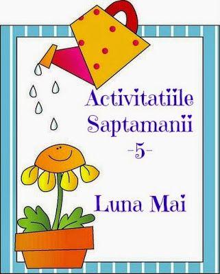 Activitatile Saptamanii, 5 (la ferma) - Ama Nicolae