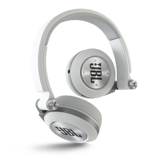 Synchros E40BT - On-ear, Bluetooth headphones with ShareMe music sharing