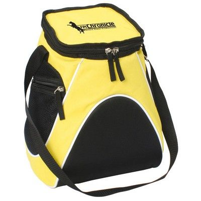 Sporty Cooler Bag Min 25 - Bags - Cooler & Picnic Bags - DH-44501 - Best Value Promotional items including Promotional Merchandise, Printed T shirts, Promotional Mugs, Promotional Clothing and Corporate Gifts from PROMOSXCHAGE - Melbourne, Sydney, Brisbane - Call 1800 PROMOS (776 667)