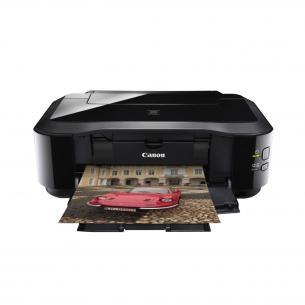 Bagustore | Canon Inkjet Single Function Printer PIXMA iP4970