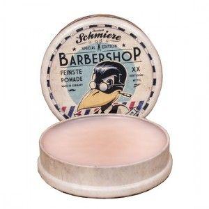Pomada do włosów - Medium - Special Edition Barbershop 140ml