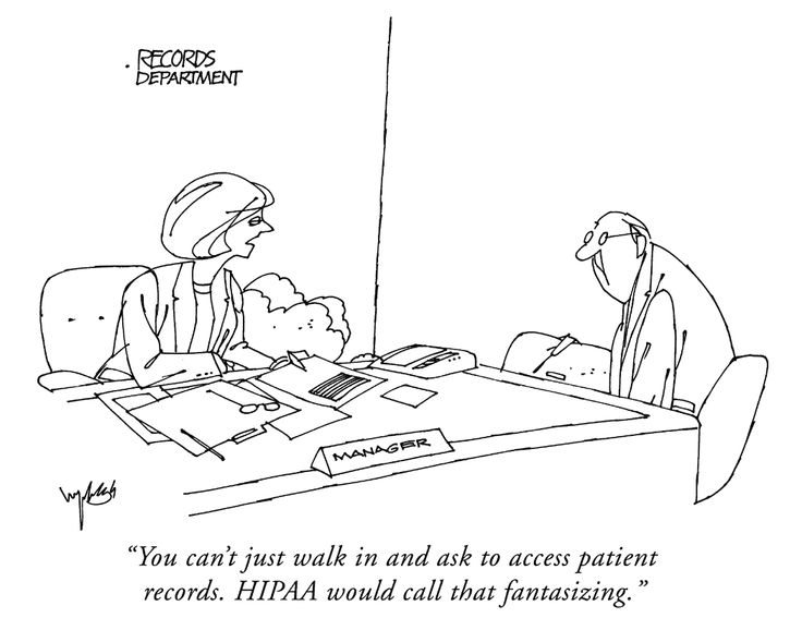 39 Best Images About HIPAA Humor On Pinterest