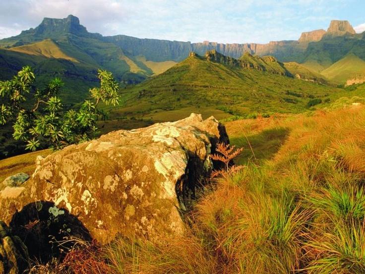 Drakensberg, Lesotho