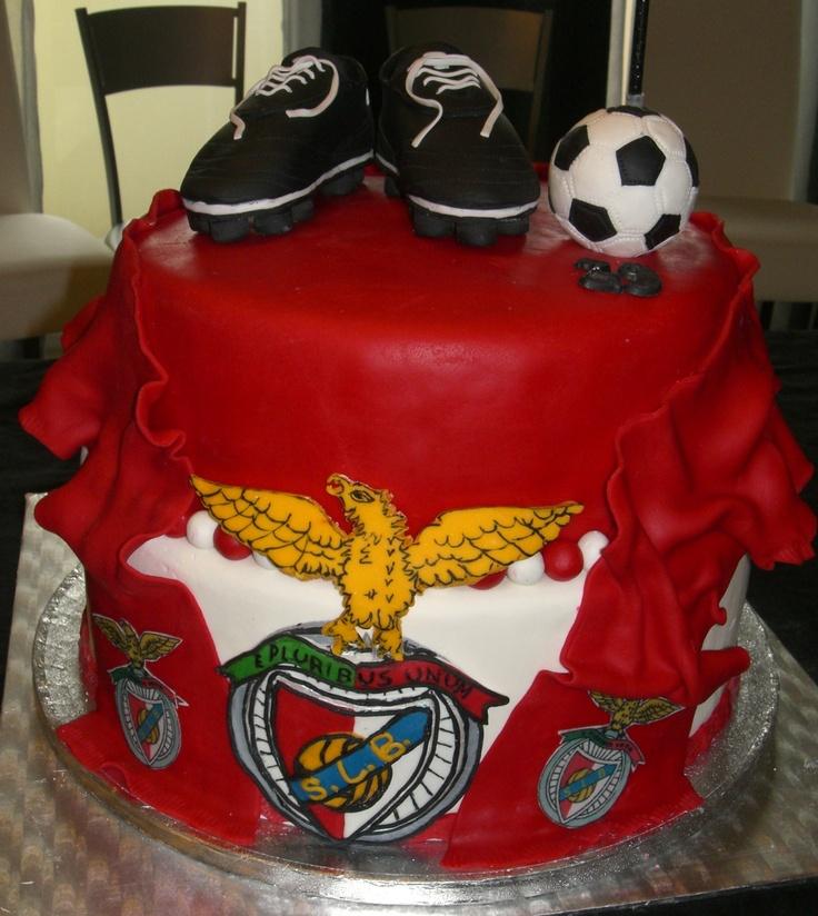 Th Birthday Cakes Portuguese