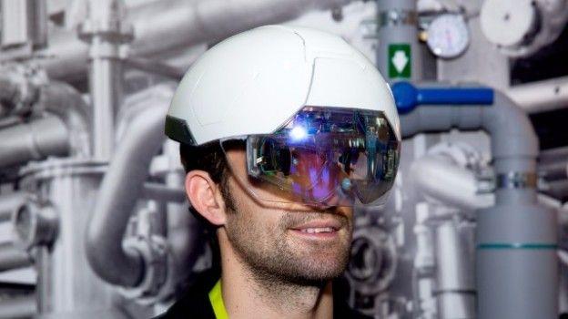 Realtà aumentata: anche Intel scende in campo con un visore