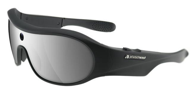 Pivothead, unas gafas con cámara incorporada  http://www.xataka.com/p/96717