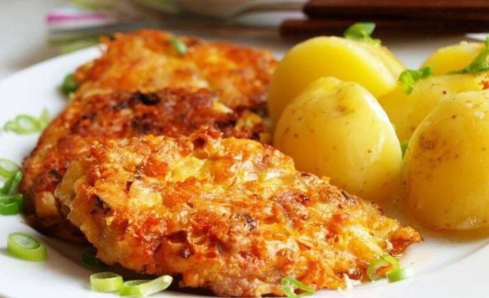 12 jednoduchých receptov z kuraciny