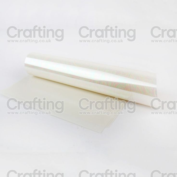 Midas Touch Transfer Foil Sheets - Opal