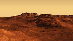 Jeszcze możesz zamieszkać na Marsie... Na zawsze
