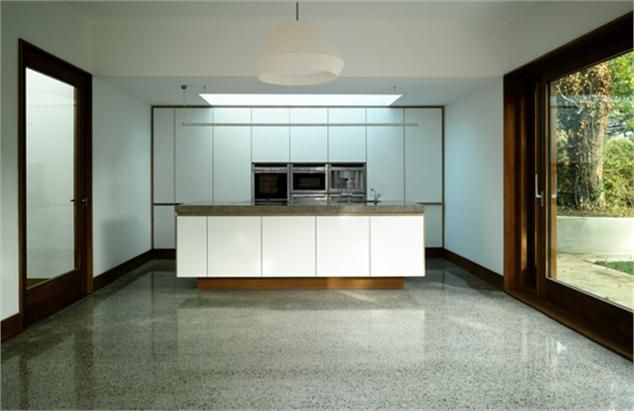 A Guide to Polished Concrete
