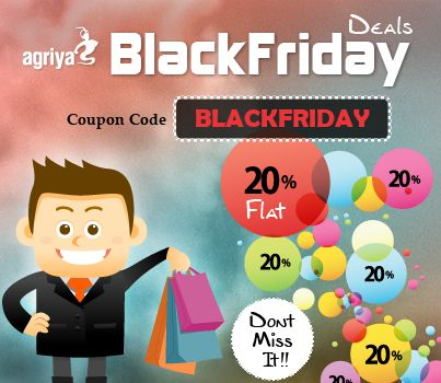 In the last 16 hours lots of entrepreneurs have used our black Friday deals and taken the first step towards their new online business. What about you? Reap the benefits of the discounts before it expires on 2nd December.  http://www.agriya.com/products?utm_source=agriya&utm_medium=pinterest&utm_campaign=26.11.2013