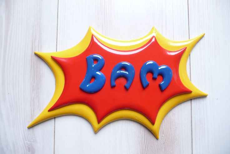 Double BAMMY #Batman..!