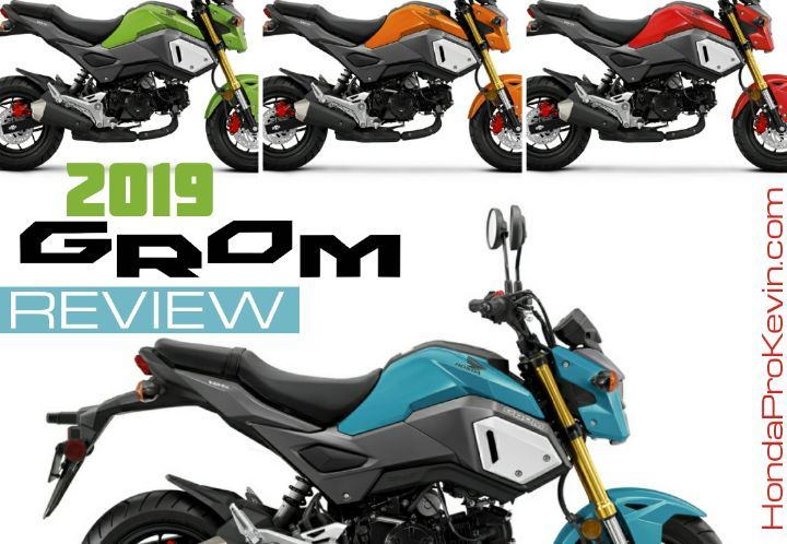 New 2019 Honda Grom 125 Review Of Specs New Changes Price Colors Release Date And More On Honda S 125cc Motorcycle Honda Grom Honda Grom 125 Honda