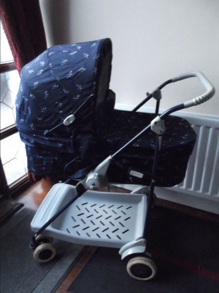 maclaren vintage prams 1990s - Google Search